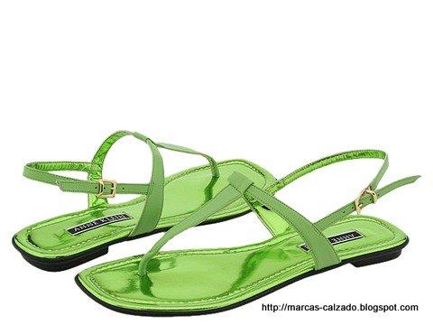 Marcas calzado:TT-776914