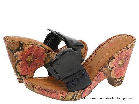 Marcas calzado:calzado-774493
