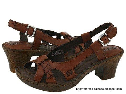Marcas calzado:calzado-774558