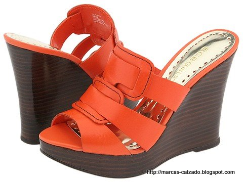 Marcas calzado:calzado-774573
