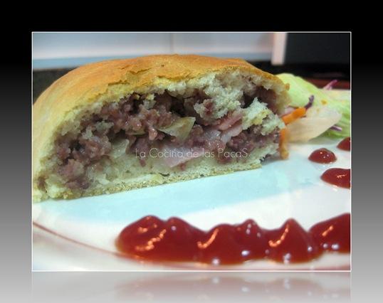 Rollo de hamburguesa (3)