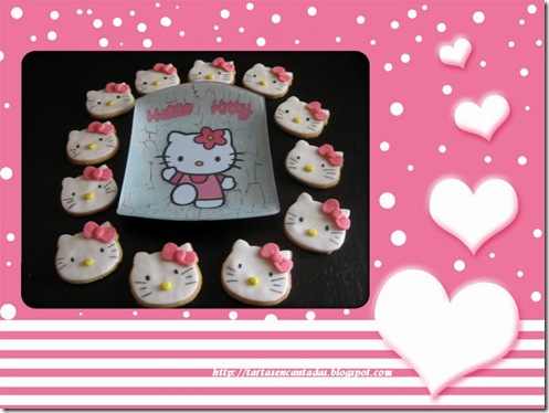galletas Hello Kitty22