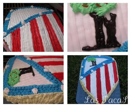 Montaje de tarta 3