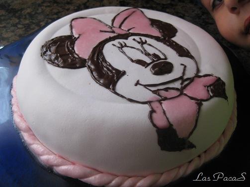 Tarta Minnie (8)