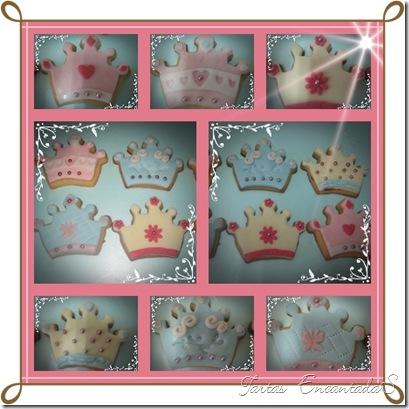 collage coronas
