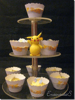 cupcakes pokemon (11)