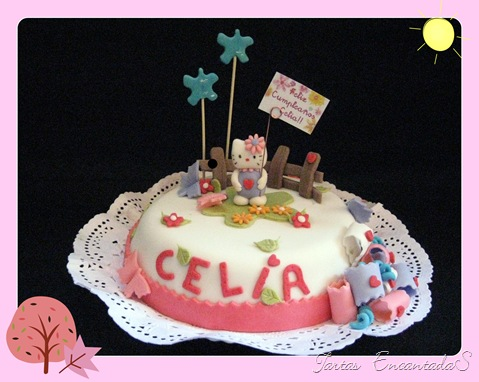 tarta kitty blog