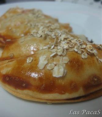 Empanadillas con calabacín (6)