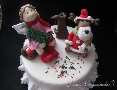 Tarta Navidad (5)