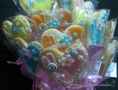 galletas flower power  (3)