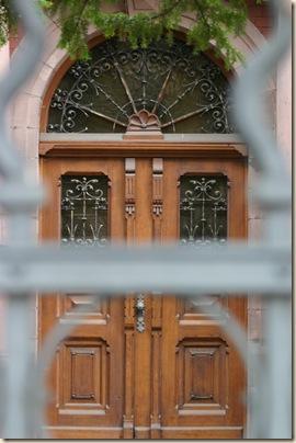 Tür alte Kaserne01