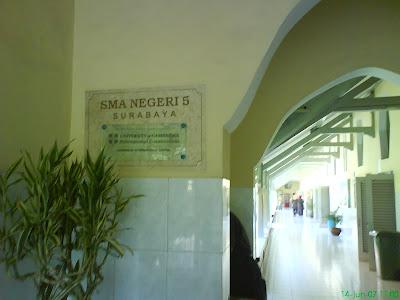 SMAN 5 Surabaya