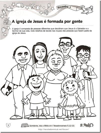 A Igreja de Jesus