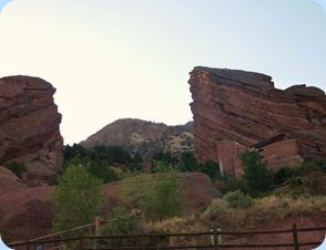 Red Rock 1
