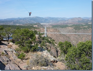 Royal Gorge Skycoaster 3