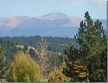 Colorado Pikes Peak