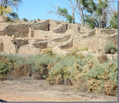 New Mexico Aztec National Monument 2