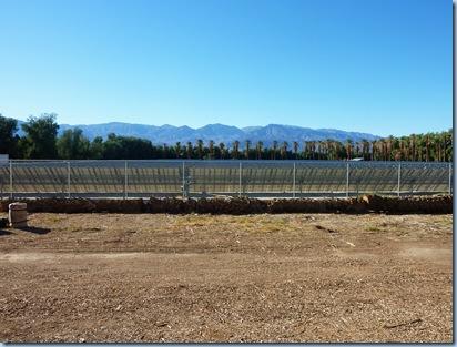 Death Valley Nat'l Park Solar Panels