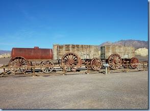 Death Valley Nat'l Park Borax Ruins 2