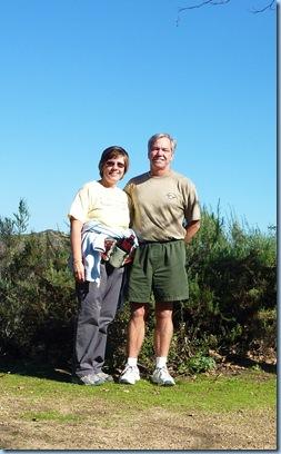 San Diego Dixon Lake Kev & Ev