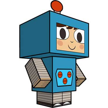 Costume Quest Papercraft