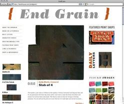 End_Grain-500x418