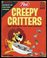 creepycritters