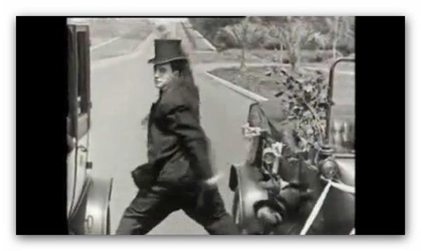 Buster Keaton documentary storytelling