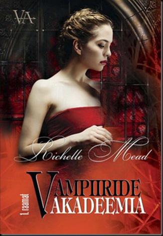 vampire academy estonian estonie richelle mead dimitrie rose vassili dragomir lissa