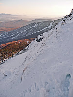 Mt Mansfield, the Chin 3588.JPG Photo