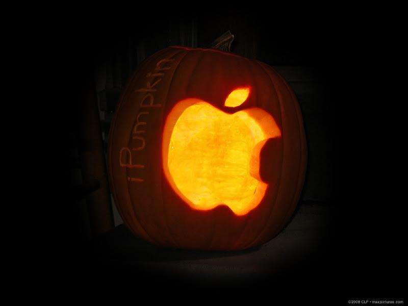 iPumpkin COMPOSITE
