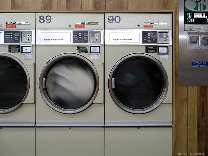 2-1/2 dryers