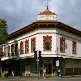 Joseph P. Mendonca building
