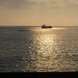 Late afternoon on Kona Bay