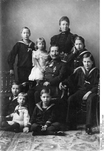 *29.1.1887 Kaiser Wilhelm