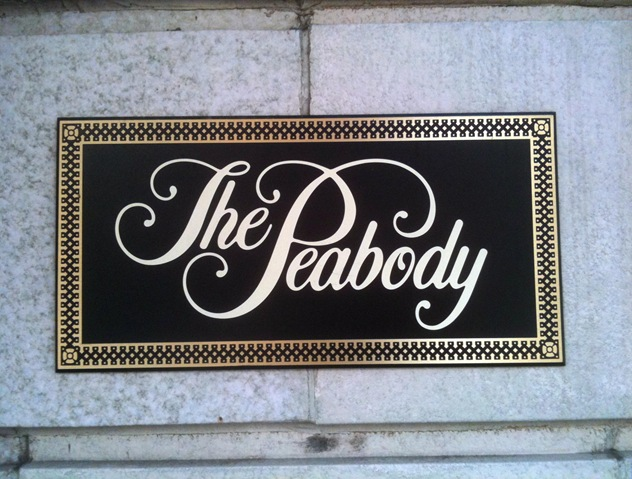 Peabodysign