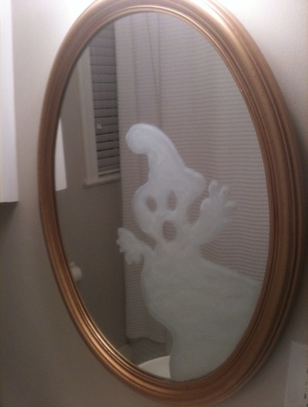 ghostmirror