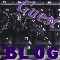"Guest Blog & Giveaway: J.K. Beck ""When Blood Calls"""