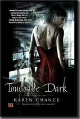 2nd Opinion Review: Touch the Dark by Karen Chance