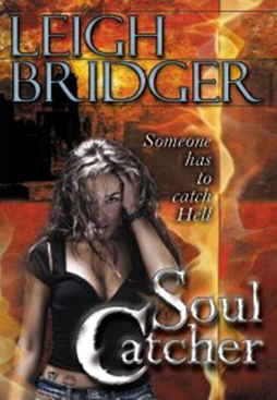 Review: Soul Catcher by Leigh Bridger