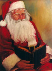 Dear Santa: My Christmas Urban Fantasy Wish List