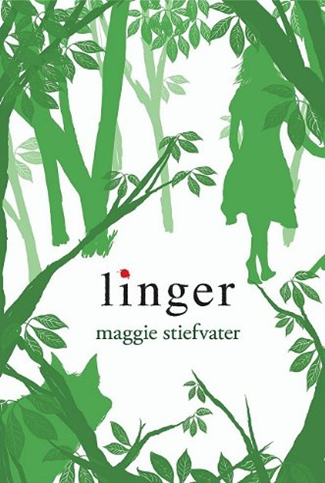 Early Review: Linger by Maggie Stiefvater
