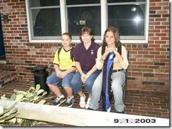 school 2003 09