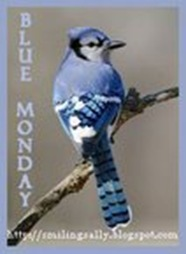 blue monday