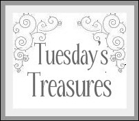 tuesday's treasures