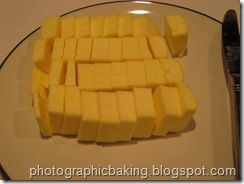 Full pound of butter