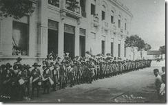 Av. Paulo de Frontin - 1916