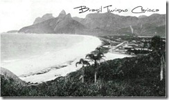 Ipanema e Leblon
