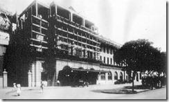 Estação Barão de Mauá (Leopoldina) – 1926
