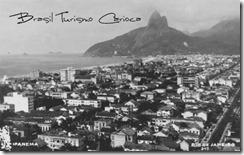 Ipanema nos anos 50
